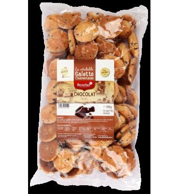 Le sachet galettes Pépites de Chocolat 170g