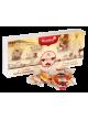 Coffret de 24 galettes individuelles Pruneau, Pur Beurre, Chocolat et Caramel