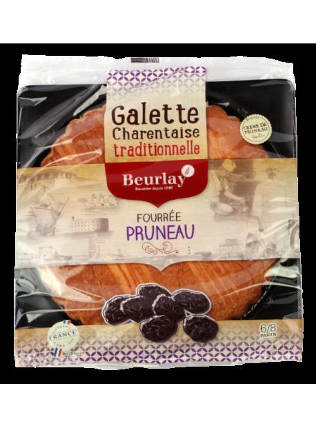 La Galette Fourrée Pruneau