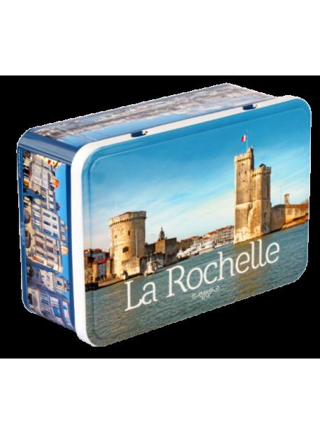 Boîte La Rochelle Jour
