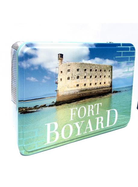 Boîte Fort Boyard