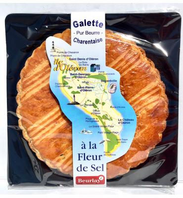 Fourreau Oleron - Galette Pur Beurre