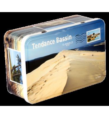 Boîte Dune - Tendance Bassin