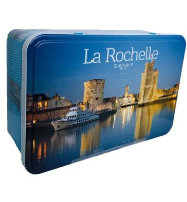 Boîte La Rochelle 'Nuit'