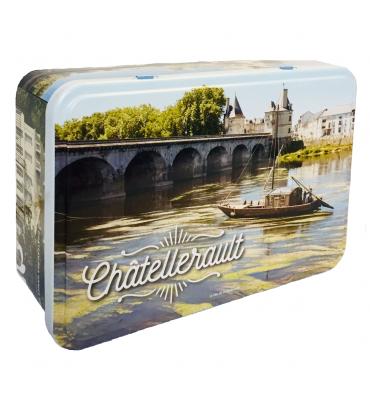 Boîte Châtellerault