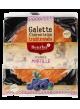 La Galette Fourrée Myrtille